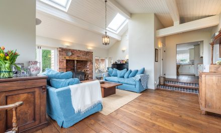 Holiday Property Photography