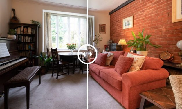 Property Photography Editing