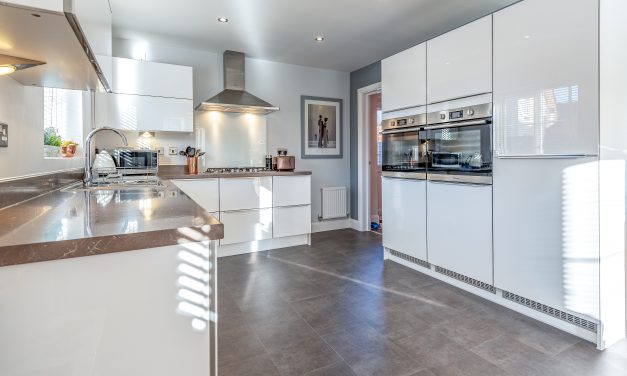Property Photography for Estate Agents